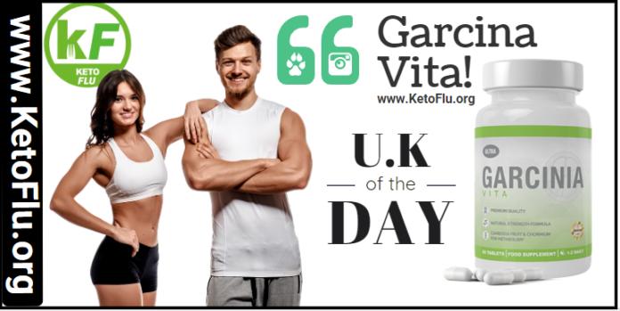 Garcinia Vita Uk Reviews Scam Garcinia Cambogia Keto Flu